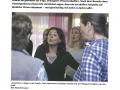 Bericht Berner Zeitung - Jodeln